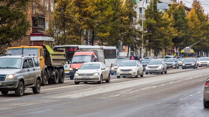 Кемеровские власти сообщили об улучшении пропускной способности на одном из перекрестков