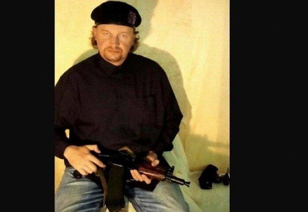 СМИ узнали интересные детали из биографии луцкого террориста (видео)