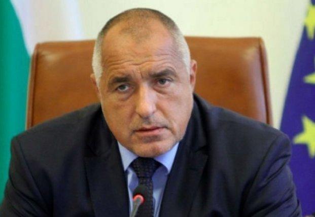 Протесты в Болгарии: четверо министров уходят в отставку