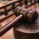 Придумавший преступление кузбассовец попал под суд