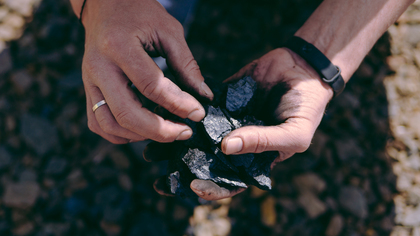 Загрязнение почвы обошлось кузбасскому угольному предприятию почти в полмиллиона рублей