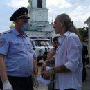 Полицейские задержали очередную звезду в закрытой на карантин нижегородской деревне