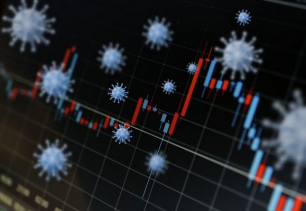 Госстат оценил падение экономики в карантин