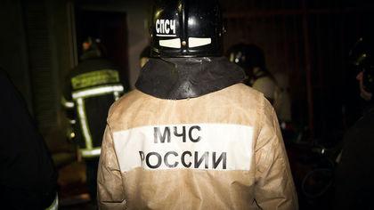 Кемеровчанин застрял в искореженном после ДТП автомобиле
