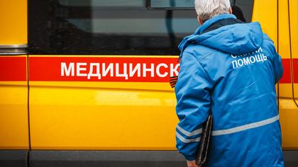 Столкновение двух ВАЗов привело к смерти водителя и травмам еще троих человек в Прокопьевске