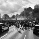 Более полумиллиона человек пострадали в ходе антиправительственных митингов в Бейруте