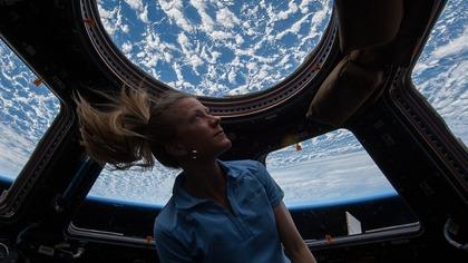 Воздух начал покидать МКС из-за утечки