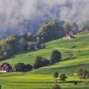 Власти Швейцарии отменили десятидневный карантин для въезжающих россиян