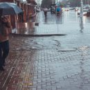 Дожди придут в Кузбасс к концу недели
