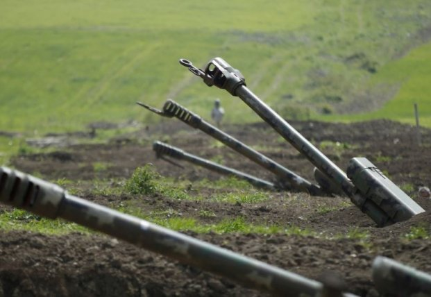 Уроки Карабаха для Украины