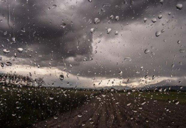 Прогноз погоды на 29 сентября: сильные дожди, порывистый ветер, но еще тепло