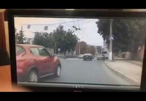 В Кропивницком произошло смертельное ДТП (видео)