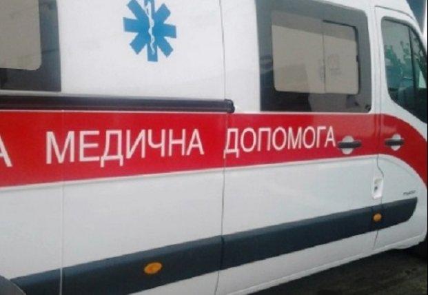 В Ровенской области в гараже произошел взрыв, один человек погиб