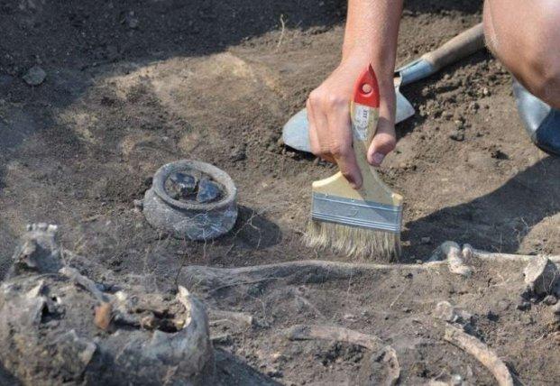 В Турции найдены следы древнейшей цивилизации
