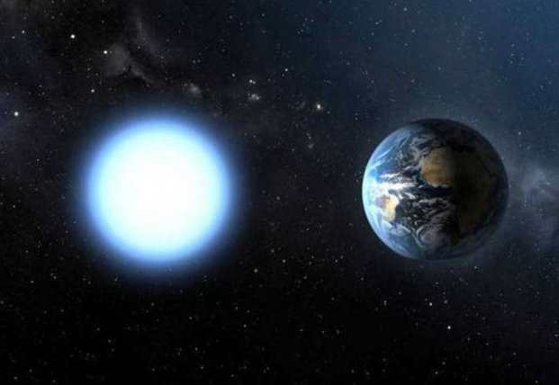 Ученые рассказали, что произойдет с Землей после гибели Солнца