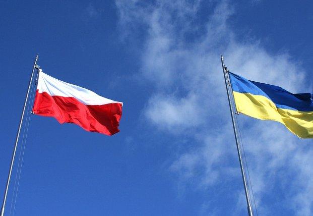 Украина и Польша договорились о сотрудничестве в сфере безопасности