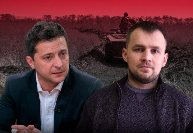 Умер Денис Янтарь: каким на самом деле был ветеран, с которым поссорился Зеленский