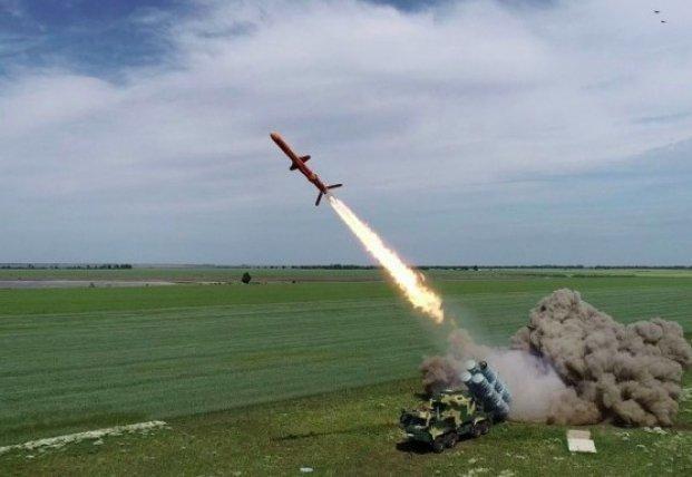 В ВМС планируют сформировать три дивизиона берегового комплекса крылатых ракет