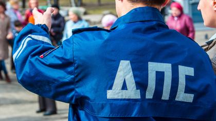Кузбассовец попал под суд за избиение сотрудника ДПС