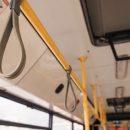 Движение автобусов изменится на кемеровской улице на время строительства
