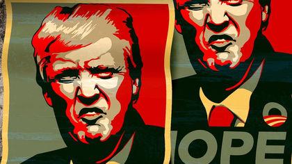 Экс-адвокат Трампа рассказал о его восхищении Путиным