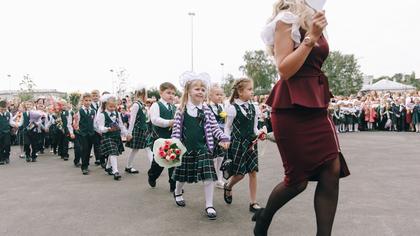 Санитарные меры привели к массовым увольнениям учителей в российских школах