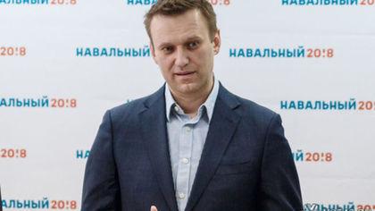 Прокуратура Берлина получила запрос о помощи России инциденту с Навальным