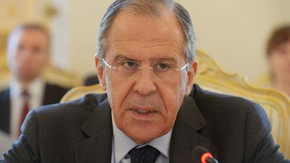 Глава МИД РФ высказался о странностях в заявлениях Тихановской