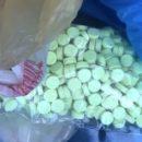 Мужчина перевозил более 1,2 килограмма наркотиков в Подмосковье