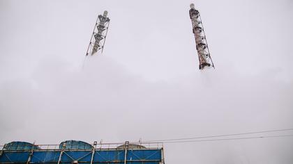 Пожарные уточнили обстоятельства ликвидации возгорания на кемеровском
