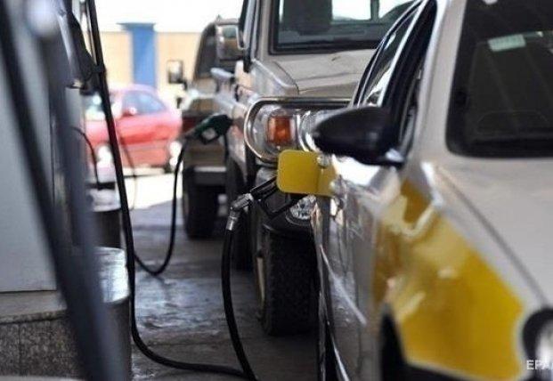 В Украине подорожали бензин, ДТ и автогаз