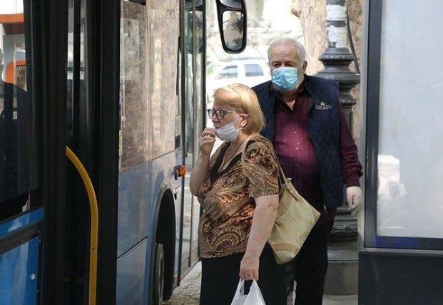 Ученые спрогнозировали катастрофическое распространение COVID в Украине