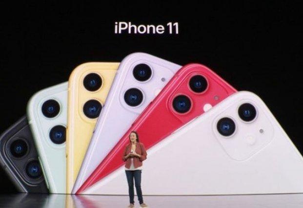 Назван самый популярный смартфон в мире в 2020 году