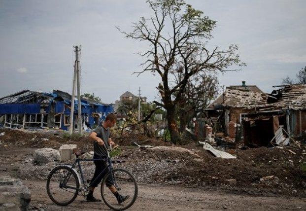 Министр оценил потери Украины от войны на Донбассе