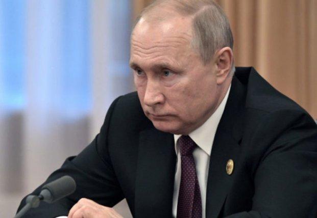Кремль готує чергову спецоперацію в Україні