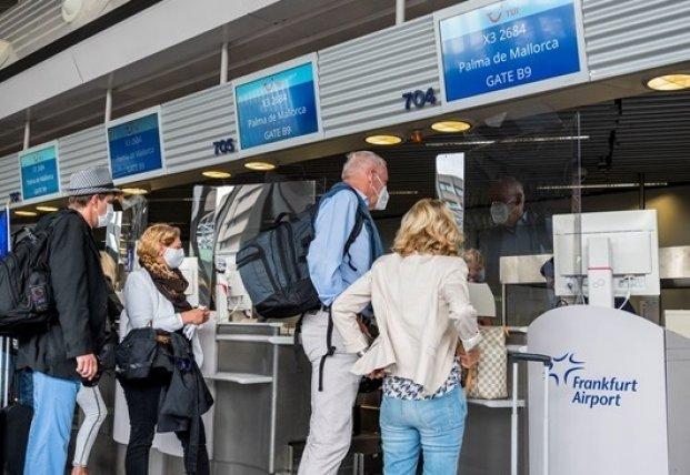 В ЕС вводят единую систему перемещения в зоне Шенгена на период пандемии
