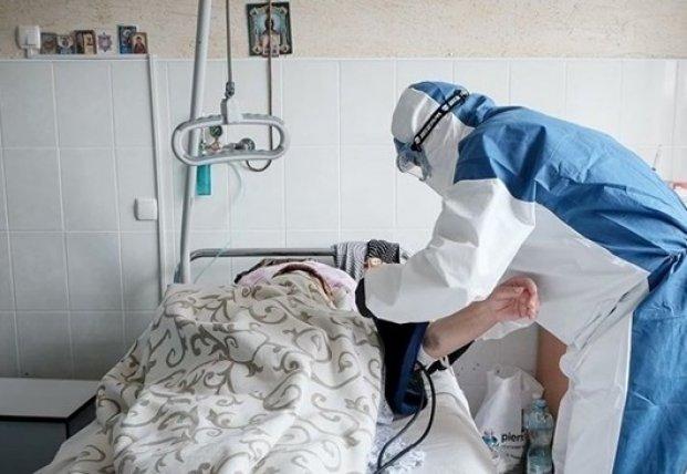 Ляшко рассказал, что делать, когда за ковид-лечение требуют деньги