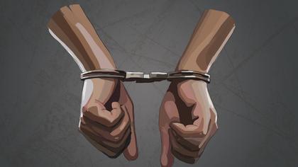Правоохранители задержали экс-президента Киргизии