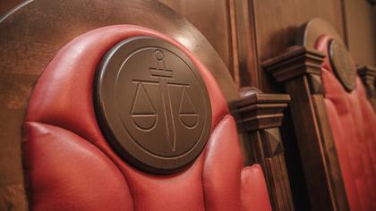 Кемеровский суд закрыл склад из-за хранения опасных для жизни газовых баллонов