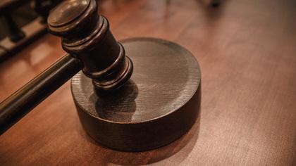 Ударивший полицейского кузбассовец понес наказание