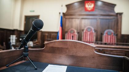 Ефремов снова пожаловался на давление со стороны своего экс-адвоката