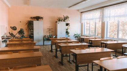 Московские власти продлили дистанционное обучение школьников