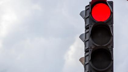 Ремонт 44 кемеровских светофоров завершился на неделе