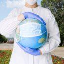 Кремль прокомментировал ситуацию с рекордным ростом заболеваемости коронавирусом