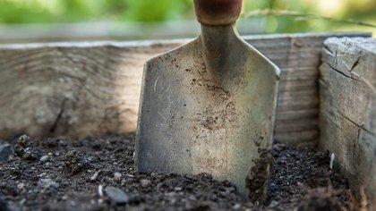 Жители кузбасского города пожаловались на оставшуюся от стройки грязь