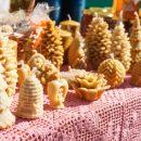 Новокузнецкие власти решили провести ярмарку, несмотря на ухудшающуюся обстановку по коронавирусу