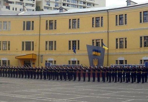 ВСУ передислоцируют четыре воинские части к морю