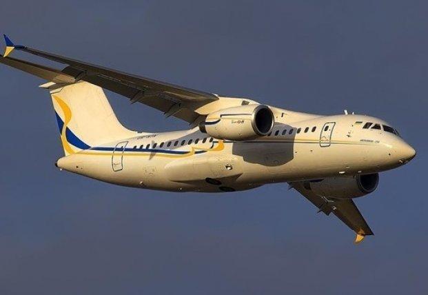 На авиастроение в Украине будут выделять около 2 млрд грн в год