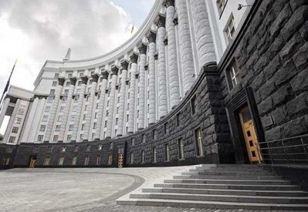 Кабмин поддержал право Рады увольнять главу НАБУ