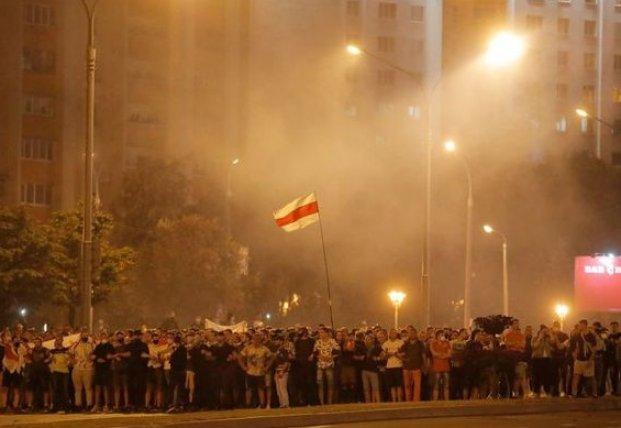 Санкции против Беларуси ввели еще семь стран, в том числе Украина
